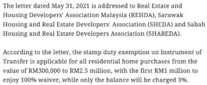 HOC-stamp-duty-exemption-scheme-extended-till-end-2021-tropika-bukit-jalil-2