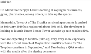 Jaya-Grocer-to-be-anchor-tenant-at-The-Tropika,-Bukit-Jalil-3